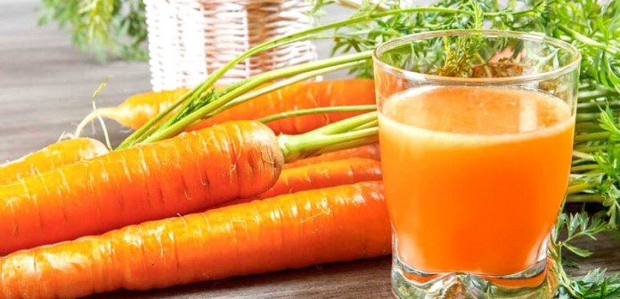 carrot juicefor Irregular Period