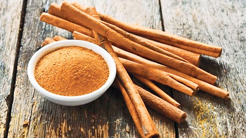 Cinnamon for PCOS