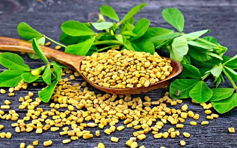 Fenugreek for PCOS