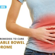 13 Simple Remedies to cure Irritable Bowel Syndrome