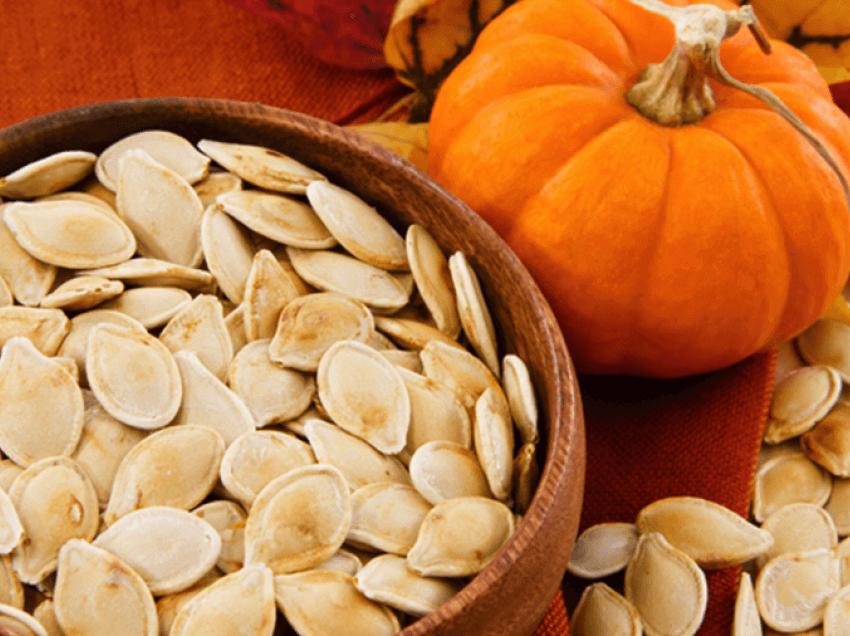 Pumpkin Seeds for PCOS
