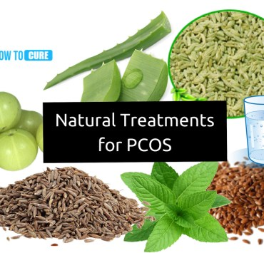 Natural Remedies for pcos