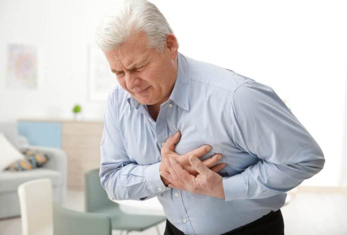 Helping People When They Have a Heart Attack