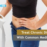 treat chronic diarrhea common medications