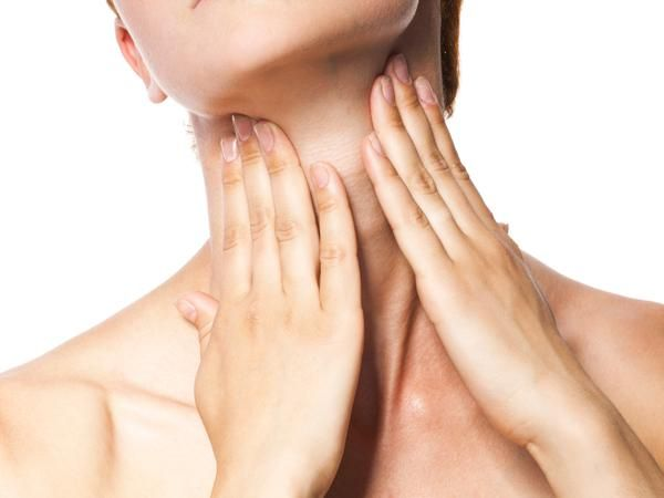 Essential Oils for Hypothyroidism