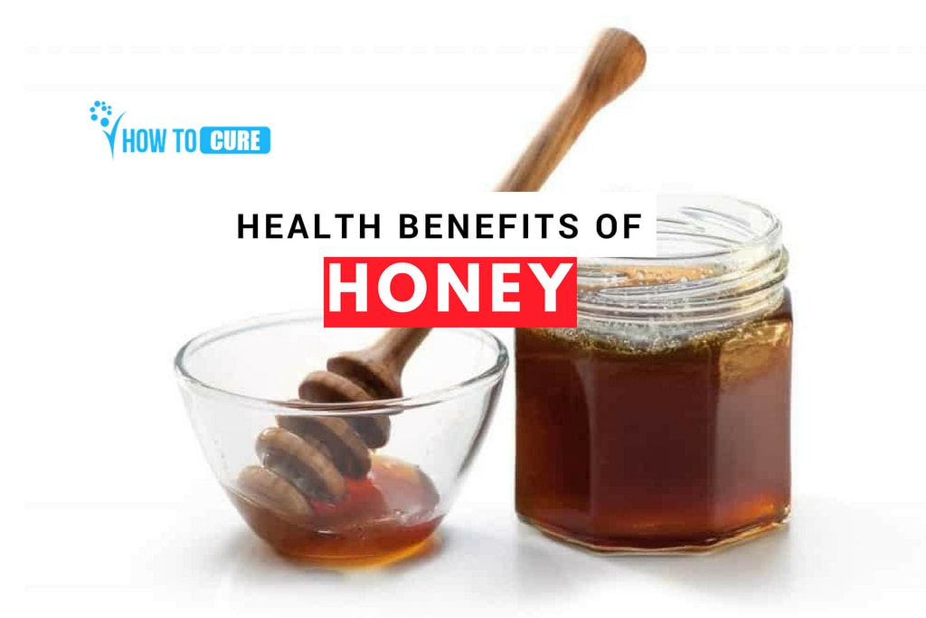 Health Benefits of Honey (2)