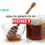 Health Benefits of Honey (2)