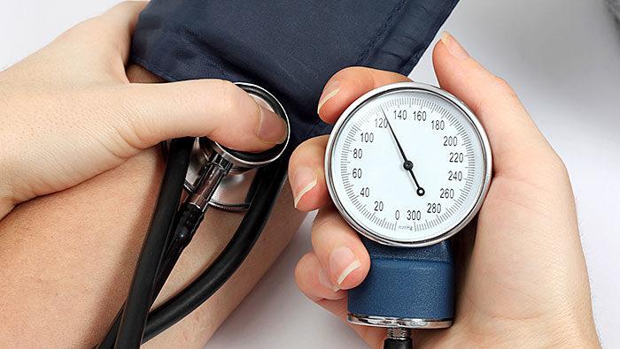 Regulates Blood Pressure