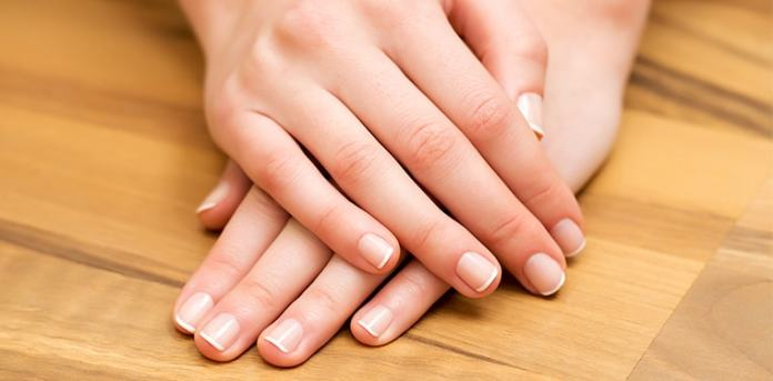 Thiamine for Strong and Healthy Nails