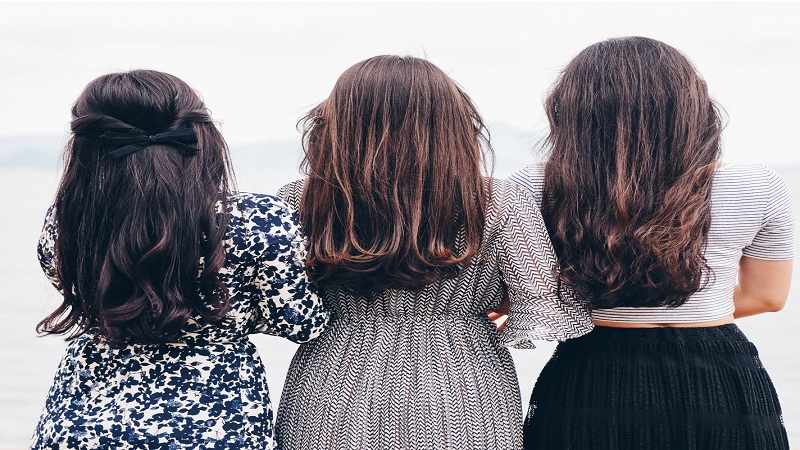 frankincense oil for hair