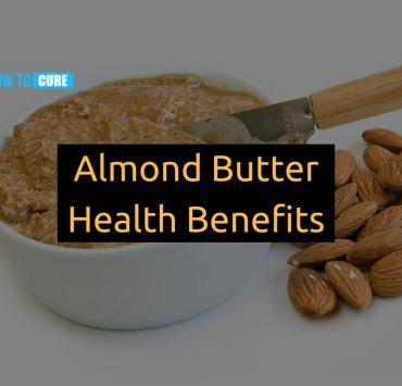 almond butter benefits