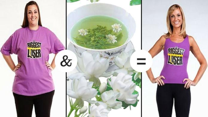 health benefits of jasmine green tea for weight loss