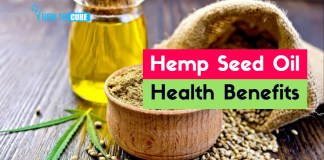hemp seed oil benefits