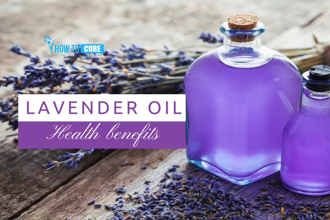 lavender oil benefits for health