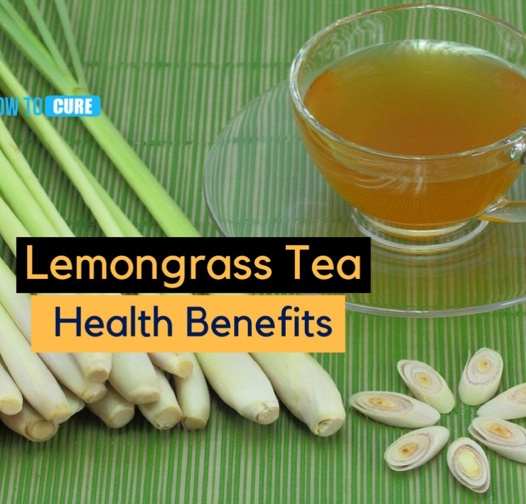 lemongrass teaHealth benefits