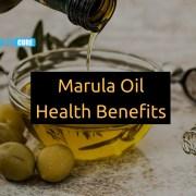 marula oil health benefits