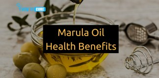 marula oil health benefits