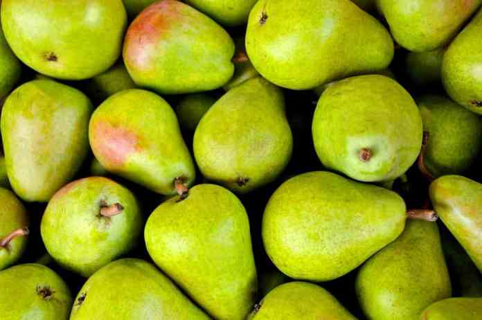 pears fruit for diabetes
