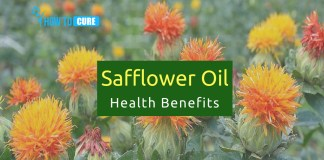 safflower oil health benefits