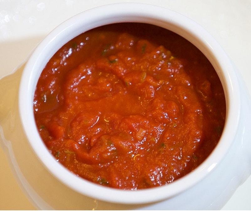 tomato puree to combat anemia