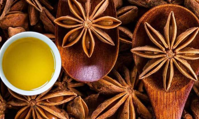Aniseed Oil for tooth infection