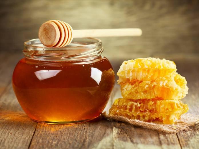 Honey toxic for diabetic health