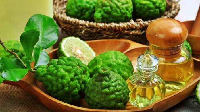 bergamot oil to get rid of anxiety