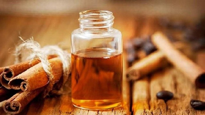 cinnamon oil for weight loss