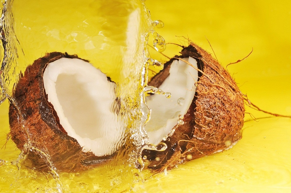 coconut oil for neuropathy