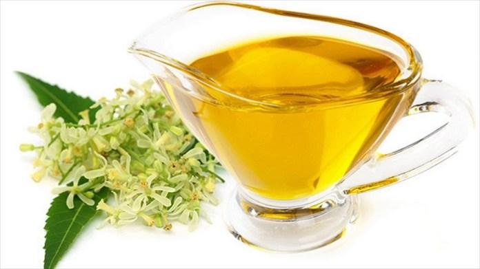 neem oil for hives