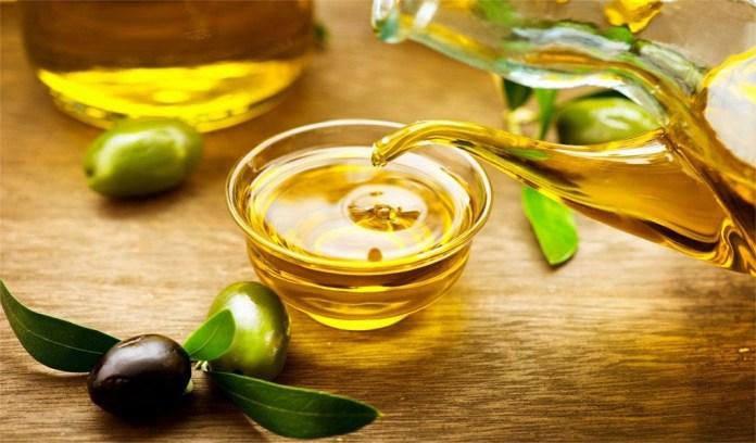 olive oil for snoring