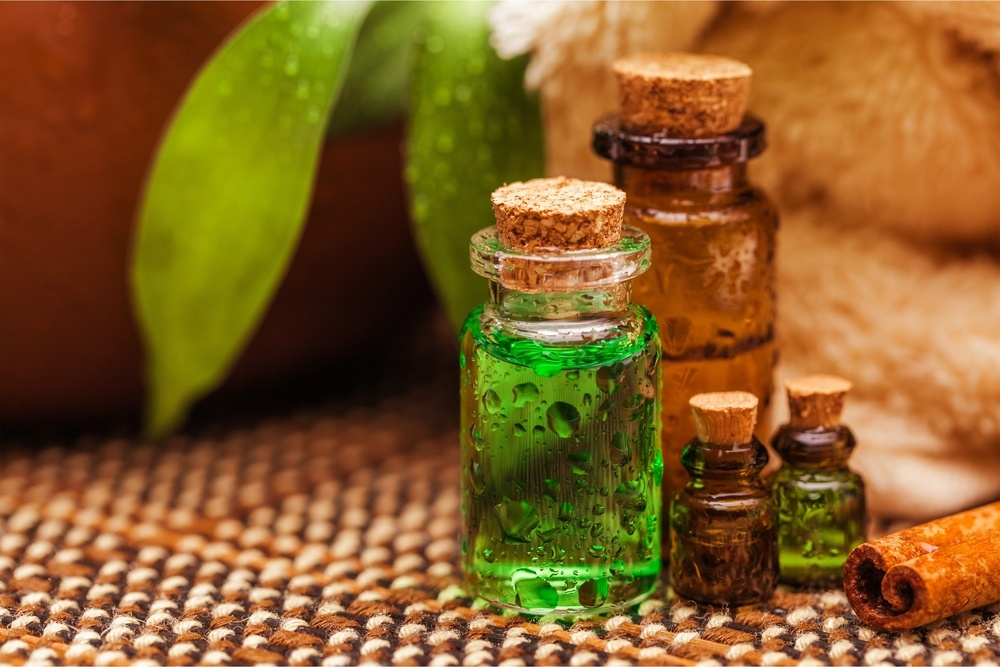 tea tree essential oil for removing warts on hands