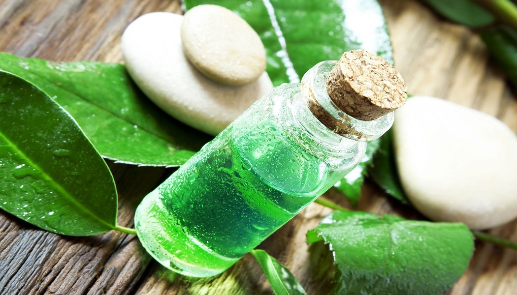 tea tree oil for face acne