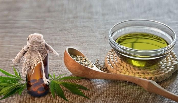 CBD essential oil for ADHD