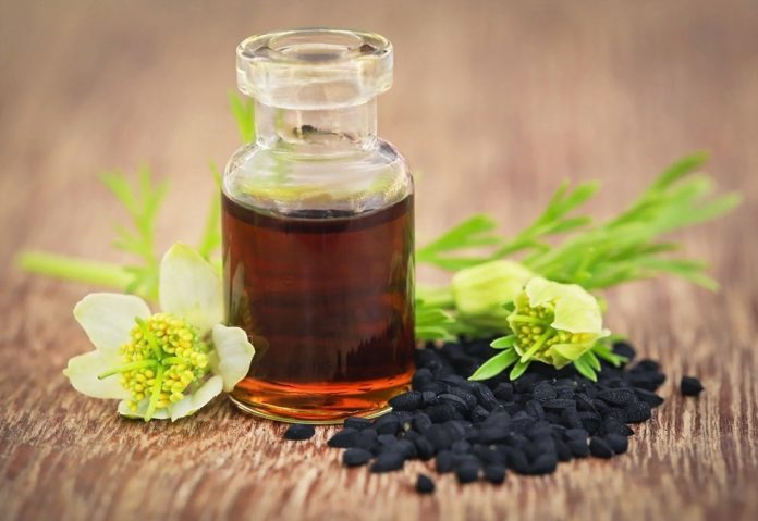 black seed oil for diarrhoea