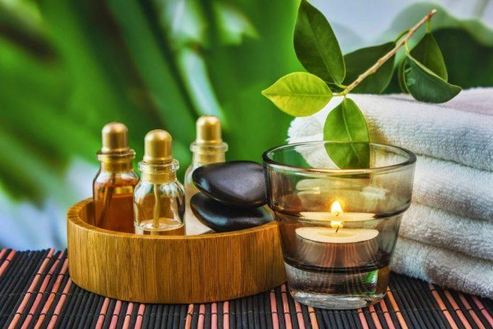 camphor oil for pneumonia