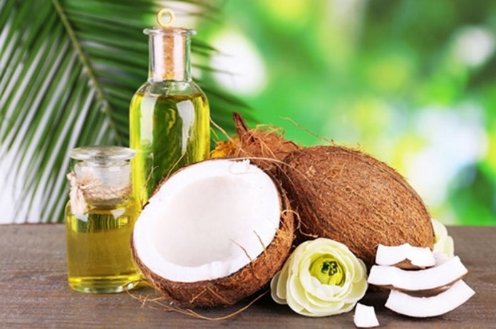 coconut essential oil for arthritis