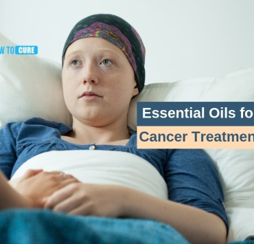 essential oils for cancer treatment