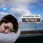 essential oils for focus