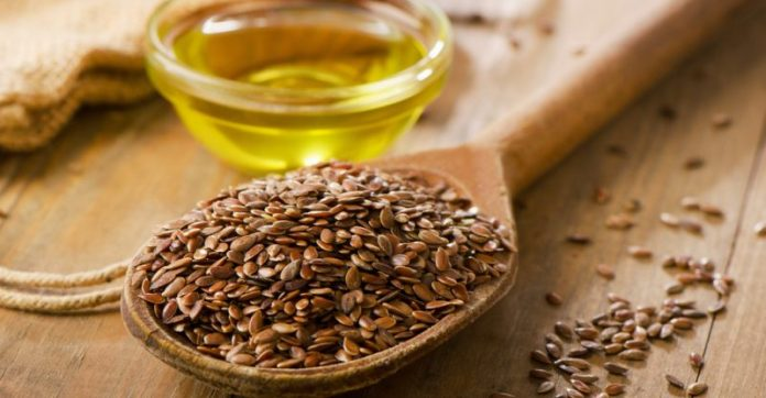 flaxseed oil for carpal tunnel