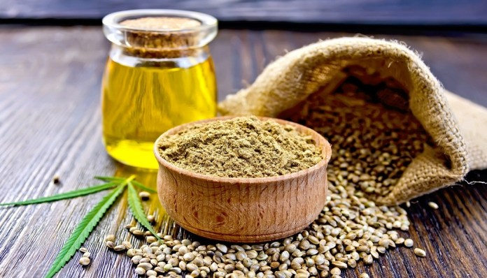 hemp oil for cancer