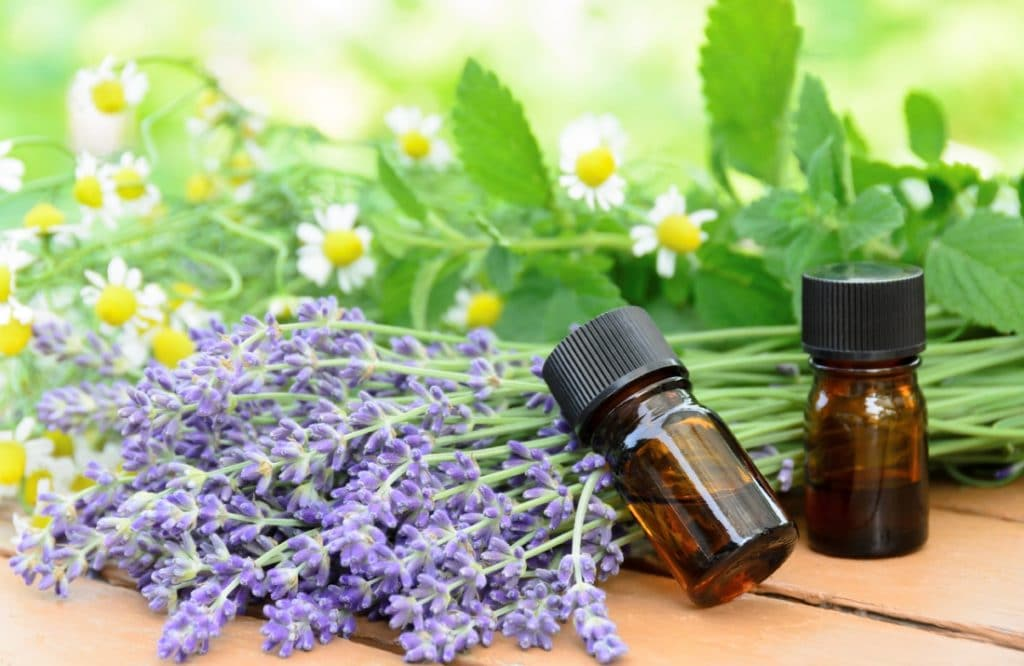 lanvender oil for fibromyalgia