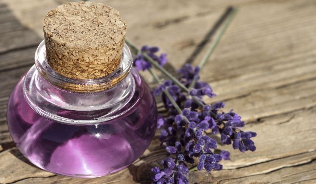 lavender oil for heartburn