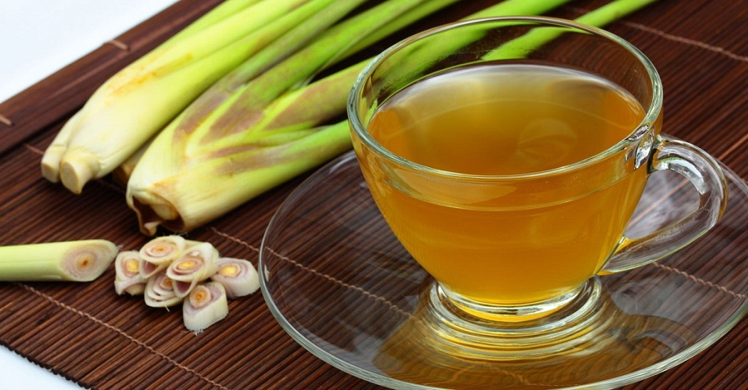 lemongrass oil for bruises