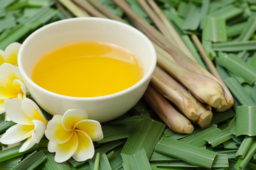 lemongrass oil for cpl