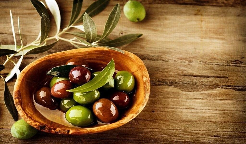 olive oil for heartburn