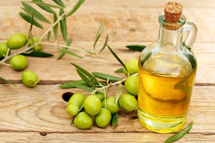 olive oil for joint pain