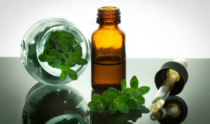 oregano oil for toothache