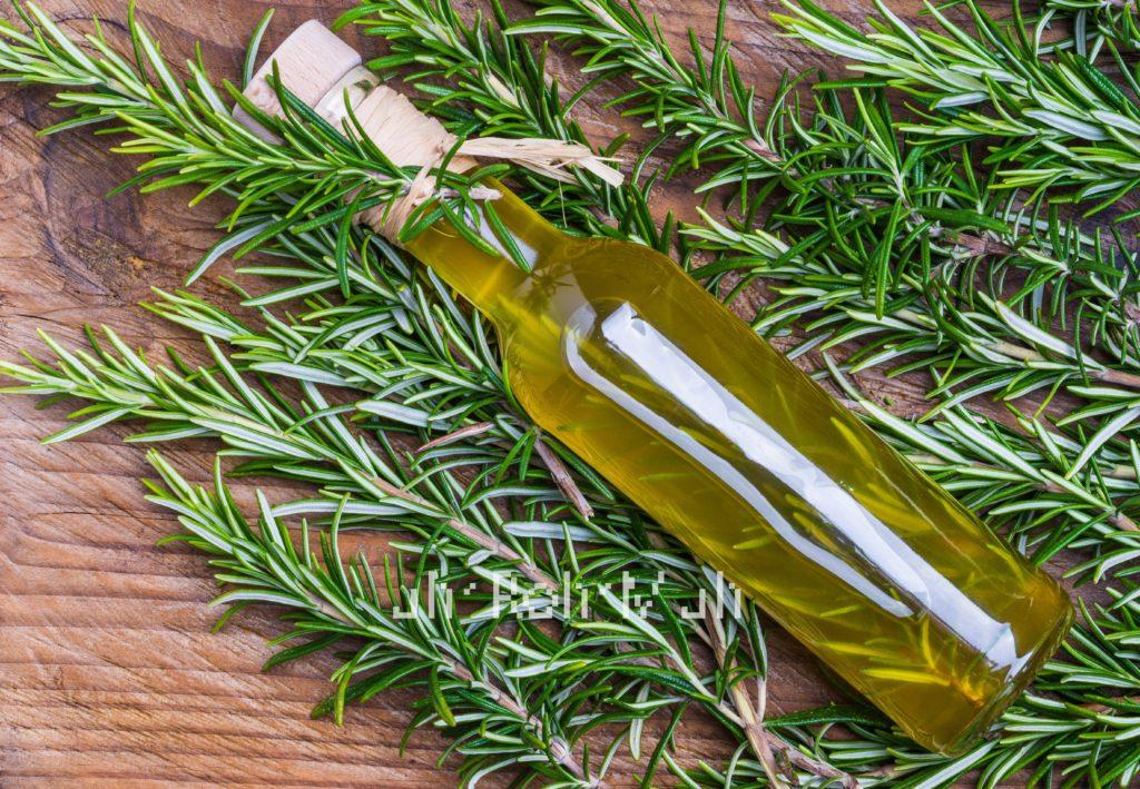 rosemary essential oil for arthritis