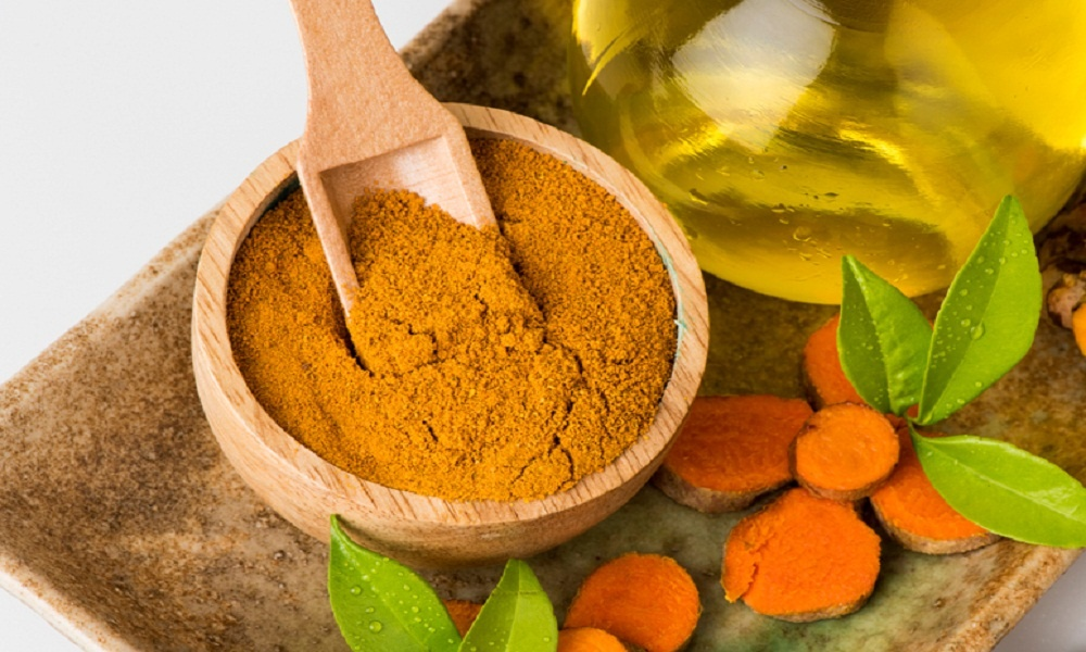 turmeric essential oil for cancer